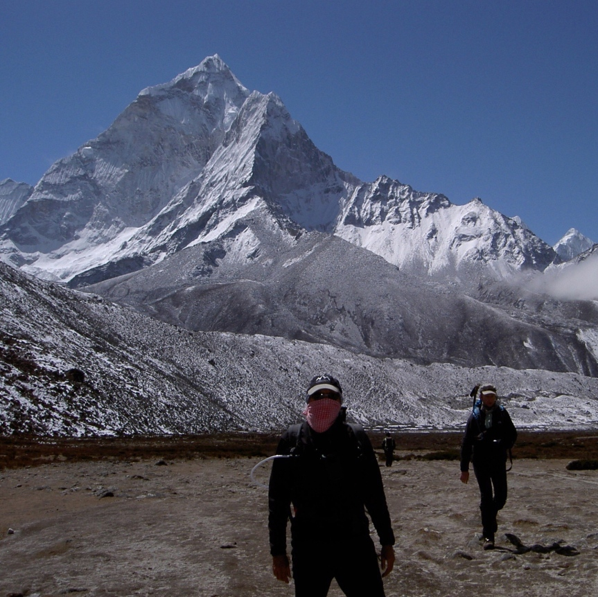 Travel:An altitude trekkers guide tosuccess