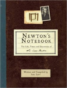 Newton's Notebook