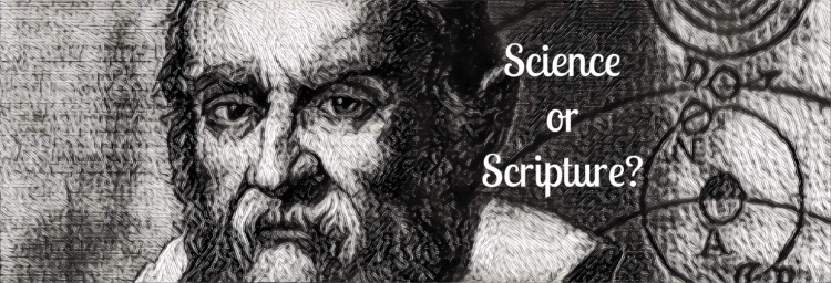 Science or scripture