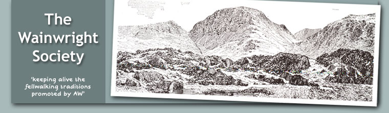 The Wainwrights of The LakeDistrict