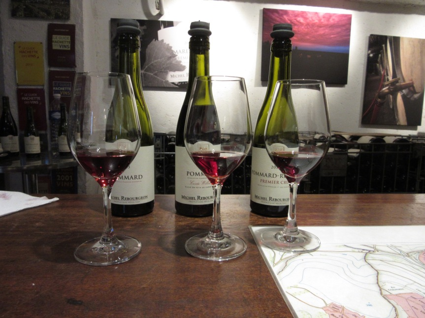 """Travel: The Two Doctors """"Best winemaker awards2016"""""""