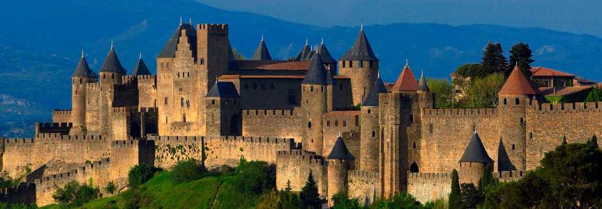 Wine Wednesday: Forget Paris; visit Occitanie for the real France!