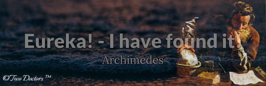 Archimedes, and the rest of us, screwed atSyracuse!