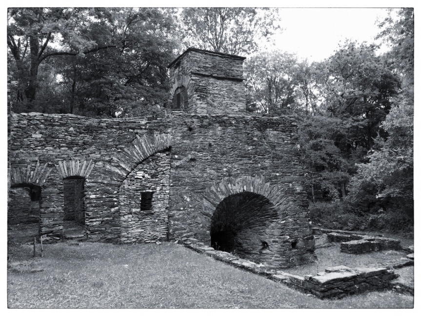 4. Steel-Historic Duddon Bridge Furnace