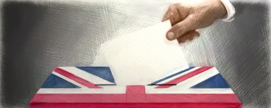 """I'll probably be """"no platformed """"; A question of votingrights?"""