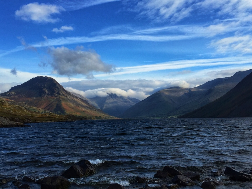 Place in the World: Mountains, Lakes, Sea, History …. Cumbria,UK
