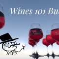 Wines 101 wine tasting bucket list