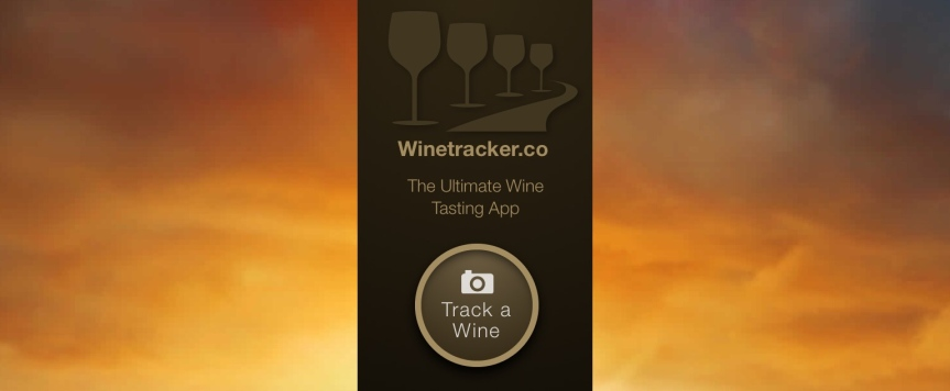 Is This The Ultimate Wine Tasting App?
