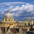 Oxford, dreaming spires