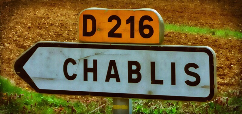 The Two Doctors Wine Awards 2018: #1 Chablis