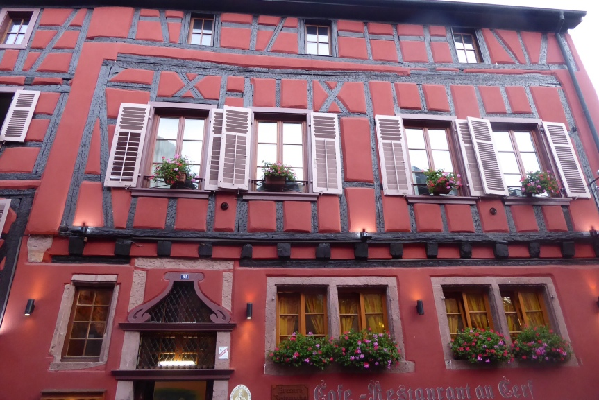 Postcard from Alsace: More than a wine region!