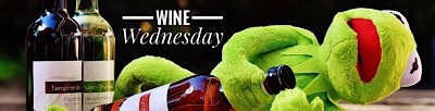 Wine Wednesday #1 How to select a good bottle of wine ….. and more!