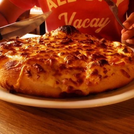 Alsace pizza