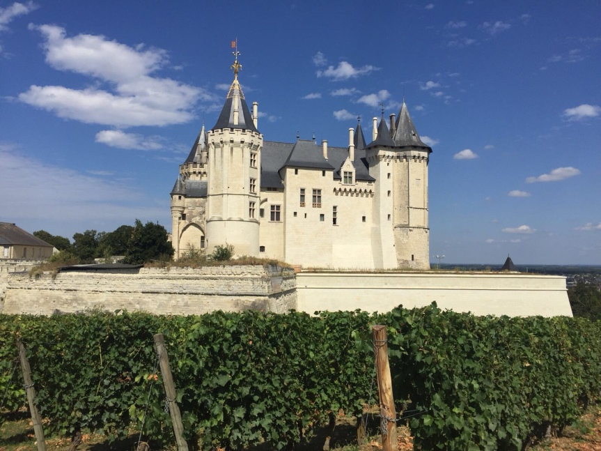 Saumur, undervalued wines to knock your socks off!