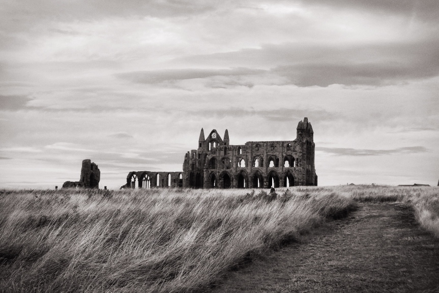 The magnificent abbeys ofYorkshire