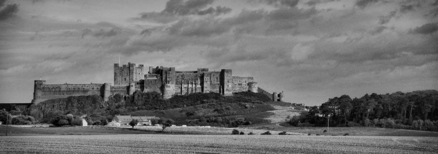 Wild Northumbria and Bamburgh Castle!