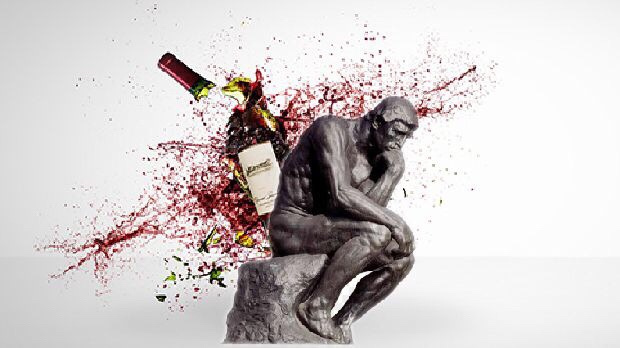 Wine as a metaphor for old age- Guest post by Dr. B –Vinthropology