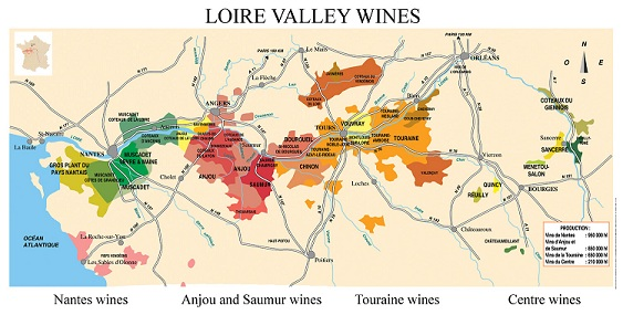 The Two Doctors Wine Awards 2018: #3Loire