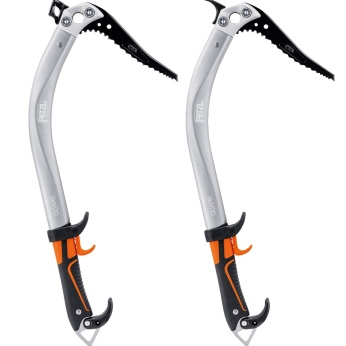 Ice Axes for ice climbing