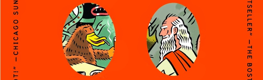Book Review: Plato and a Platypus Walk Into A Bar