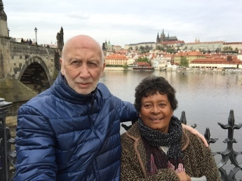 The Two Doctors in Prague