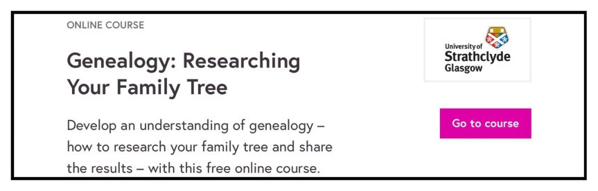 How to develop a genealogystrategy