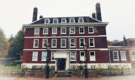 The Commissioners House