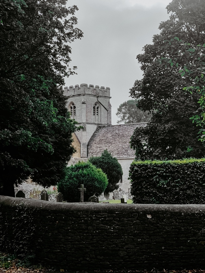 St Kenelm Church