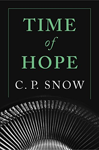 52 Books Challenge: #14 Time ofHope