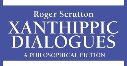 52 Books Challenge: #15 The Xanthippic Dialogues