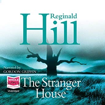 52 Books Challenge: #13 The Stranger House