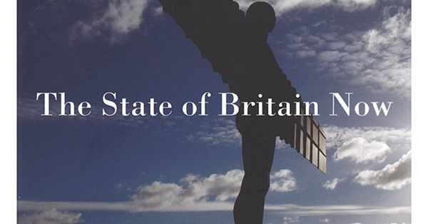 52 Books Challenge: #16 Where We Are, The State of Britain Now