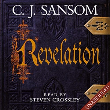 52 Books Challenge: (#19 Revelation) A fearful time in England!