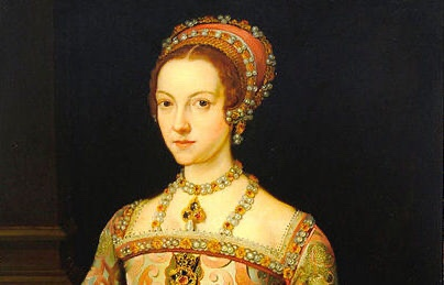 52 Books Challenge #24 Lamentation … Of a Sinful Queen Catherine Parr